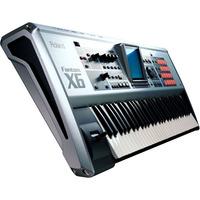 Samples Roland Fantom X- Em Nki + Kontakt 5.4 De Brinde