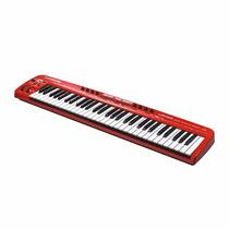 Teclado.controlador Behringer Umx610, 03703 Musical Sp