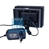 Fonte Eliminador Bateria P Iluminador Led Cn-160 Yn-300 F970