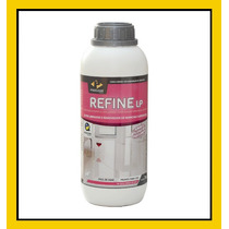 Refine Lp Pisoclean: Limpa E Revitaliza Porcelanatos