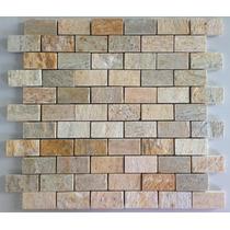 Mosaico Em Pedras