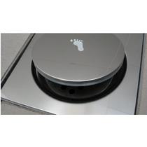Ralo Automático Piso Inteligente Anti Inseto 10x10 Ou 15x15