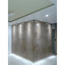 Gesso Drywall Instalação Rápida Forro/paredes/nichos/sancas
