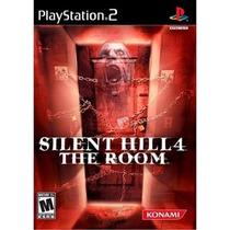 Silent Hill 4 Ps2 Patch + 2 De Brinde