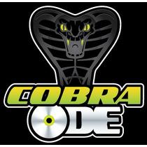 Cobra Ode 5.3a Para Slim, Super Slim E Fat