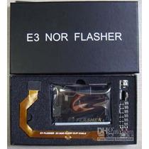 E3 Nor Flasher Playstation 3 Fat E Slim - Reparo E Downgrade