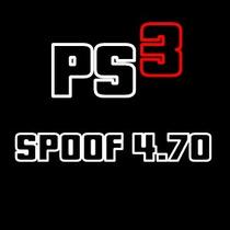 Ps3 Spoof 4.70 Desbloqueado / Jogar Online