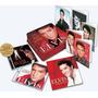 Elvis Presley Box Com *cd/dvd The Very Best Of Love*