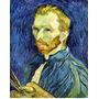 + De 160 Imagens De Quadros De Van Gogh - Faça Posters
