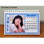 Calendário De Mesa Personalizado!!! A Partir De R$ 6,50!!!