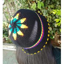 Gorro/touca Andino Peruano Produto Importado