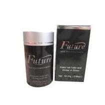 Fibra Capilar 25gr Future Hair. - Compre 2 + Ganhe 1 !!!