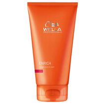 Leave In Creme Straight Wella Erich Wella Professionals
