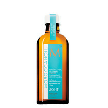 Óleo De Tratamento Light 25ml - Moroccanoil