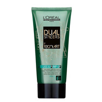 Loreal Professionnel Tecni Art Dual Stylers Liss & Pump Up -
