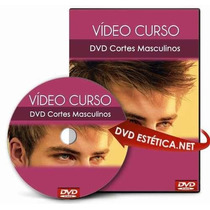 Dvd Cortes Masculinos Via Download