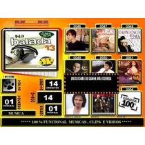 Programa Máquina De Música Musicbox 9 Capas : Jukebox Matriz