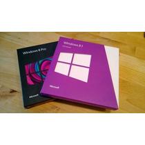 Win Windows 8.1 - 8 (pro) Professional - Ativação Online