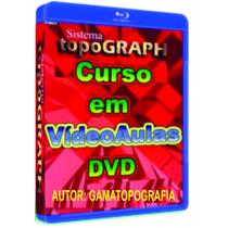 Curso De Topograph 98 Se Em Vídeo-aulas