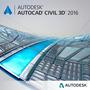 Autcad Civil 3d 2016 - 64 Bits + Curso