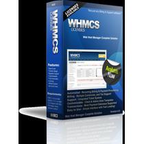 Licença Whmcs Original Com Instalação