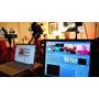 Wirecast 6.0 Pro Mesa De Corte Virtual Streaming Gravação