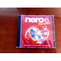 Nero 6 Reloaded