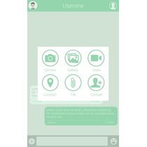 Código Fonte Aplicativo Clone Whatsapp Para Android E Ios