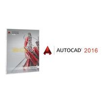 Autocad Original Licença De 3 Anos