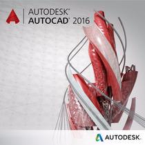 Promoção - Autcad 2016 + Brinde - Frete Grátis