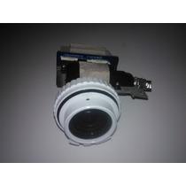 Conjunto Optico Projetor Nec Np100 Np200 Sem Dmd