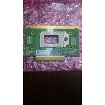 Placa Soquete Zif Para Dmd Lg Bs254 Bs274 Bx274 Bx324