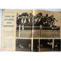 Revista Manchete Esportiva N°177 11 Abril De 1959