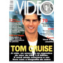Tom Cruise: Capa & Matéria Da Video News Número 174