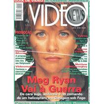 Meg Ryan: Capa + Materia Da News !!