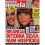 Minha Novela: Susana Vieira E Alinne Moraes / Bruno Miguel