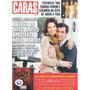 Caras 1020: Malga Di Paula / Eliane Giardini / Cindy Crawfor