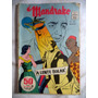 Mandrake Gibi Revista N°131