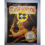 Álbum Flash Gordon Kibon Rge 1981 Completo