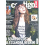 Contigo 2042: Alessandra Negrini / Emma Watson / Pitty