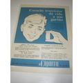 ( L 290/ G ) Propaganda Antiga Da Revista A Gigarra