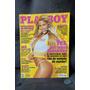 Revista Playboy N° 344 - Março/2004 - Dany Bananinha