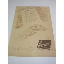 ( L - 290/g ) Propaganda Antiga Remédio Ovariuteran