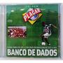 Placar Banco De Dados Cd-rom Camp. Brasileiro 1971 A 2002
