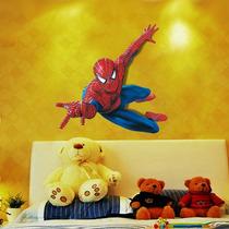 Adesivo De Parede - Homem Aranha - Spider Man