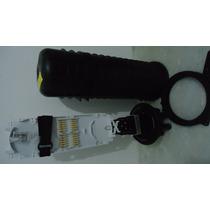Caixa De Emenda Optica Fos-100 Bm Até 96 Fo