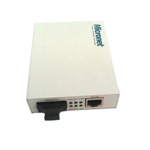 Conversor De Mídia Ethernet, Rj45 Para Sc Multimodo Micronet