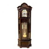 5335 - Relógio De Chão Pedestal Carrilhão Herweg
