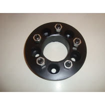 Adaptador De Roda De 5x114,3mm P/ 5x100mm Opala P/ Golf/fox
