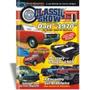 Revista Classic Show Nº10, Dodge Dart, Mercury, Carro Antigo